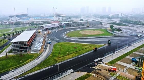 Hà Nội chính thức hoãn chặng đua F1 vào tháng 4 tới ảnh 1
