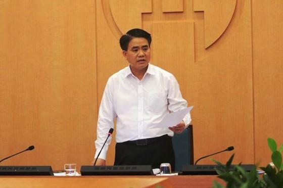 Hà Nội sẽ mở rộng xét nghiệm nhanh Covid-19 cho người dân toàn thành phố ảnh 1