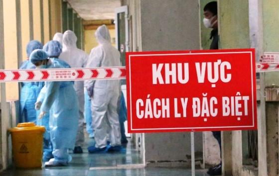 Thêm 5 ca  mới, Việt Nam có 227 ca nhiễm Covid-19 ảnh 1
