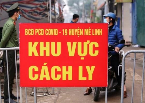 Thêm 3 ca mắc mới Covid-19, trong đó có 2 ca tại ổ dịch Hạ Lôi, Việt Nam có 265 ca bệnh ảnh 1