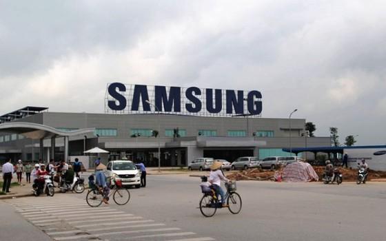 Khẩn trương xử lý ca bệnh Covid-19 là công nhân Công ty Samsung Bắc Ninh ảnh 1