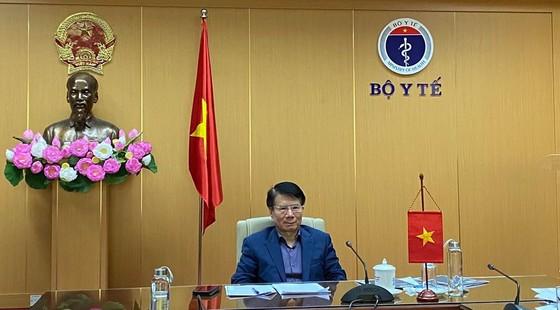 """Đầu tuần không có ca mắc mới Covid-19, Việt Nam chia sẻ """"chống dịch như chống giặc"""" với G20 ảnh 2"""