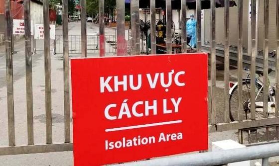 Sáng nay 25-4, Việt Nam không có ca mắc mới nhưng 5 người tái nhiễm virus SARS-CoV-2 ảnh 1