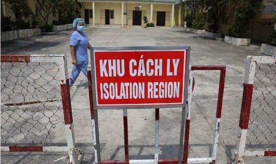 Việt Nam ghi nhận ca mắc mới Covid-19 thứ 271 là chuyên gia dầu khí người Anh ảnh 1