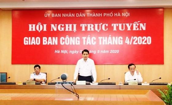 Chủ tịch UBND TP Hà Nội: Có đồng chí phó phòng om hồ sơ của doanh nghiệp nước ngoài đến 8 tháng ảnh 1