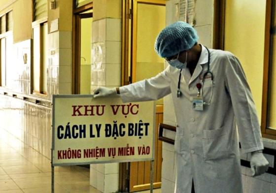 Việt Nam ghi nhận thêm 17 người mắc mới Covid-19  ảnh 1