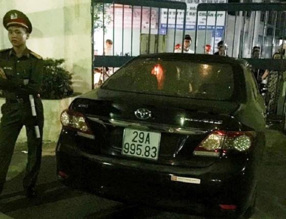 Tạm dừng công tác Trưởng ban Nội chính tỉnh Thái Bình để làm rõ vụ tai nạn nghiêm trọng ảnh 2