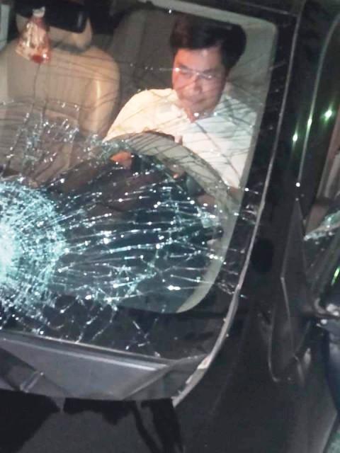 Tạm dừng công tác Trưởng ban Nội chính tỉnh Thái Bình để làm rõ vụ tai nạn nghiêm trọng ảnh 1