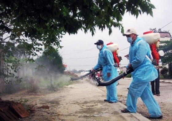 Hơn 26.800 người mắc, tử vong do sốt xuất huyết và virus Zika ảnh 1
