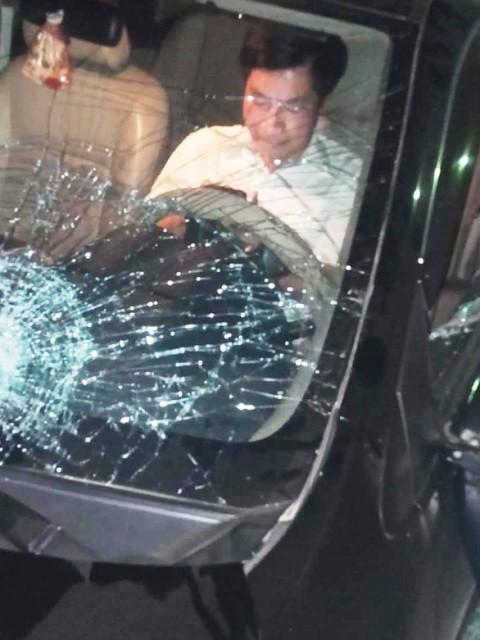 Khởi tố bị can Nguyễn Văn Điều, Trưởng ban Nội chính tỉnh Thái Bình ảnh 1