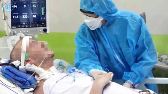 Tròn 50 ngày không có lây nhiễm Covid-19 trong cộng đồng, sức khỏe của bệnh nhân 91 khả quan ảnh 3