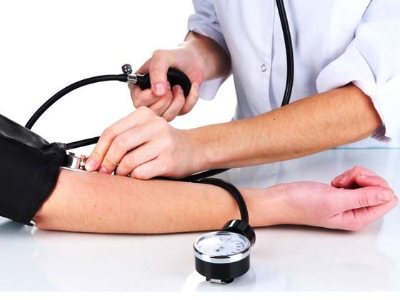 Bộ Y tế cảnh báo hơn 7 triệu người Việt bị tăng huyết áp chưa được phát hiện ảnh 1