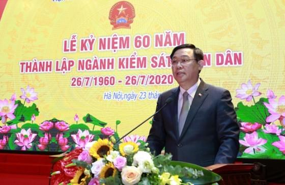 Bí thư Thành ủy Hà Nội: Phải chống oan sai, chống bỏ lọt tội phạm ảnh 1
