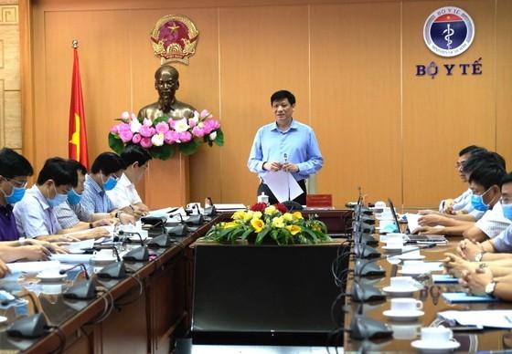 Bộ Y tế cảnh báo có hơn 800.000 người đã đến Đà Nẵng và trở về các địa phương ảnh 1