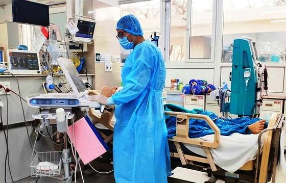 Cả nước có 652 ca mắc Covid-19, quyết liệt kiểm soát lây nhiễm dịch trong bệnh viện ảnh 2
