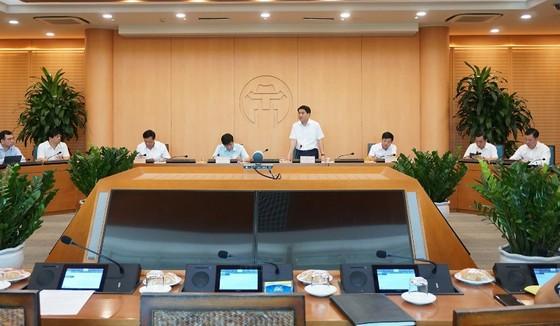 Bộ Y tế hỗ trợ tối đa cho Hà Nội, nơi tiềm ẩn nhiều nguy cơ phức tạp với Covid-19 ảnh 2