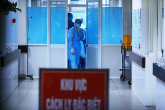 Bệnh nhân Covid-19 thứ 18 tử vong ở Đà Nẵng ảnh 1