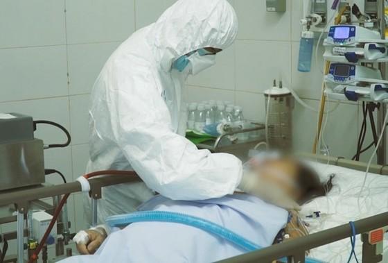 Bệnh nhân Covid-19 thứ 21 tử vong ảnh 1
