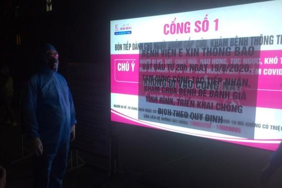 Vì sao Bộ Y tế bất ngờ rút ca bệnh 994 khỏi danh sách nhiễm Covid-19!? ảnh 2
