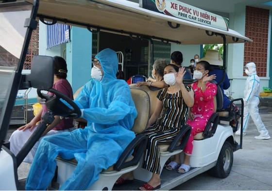 Dịch Covid-19 tại Đà Nẵng, Quảng Nam, Hải Dương đang được kiểm soát ảnh 1