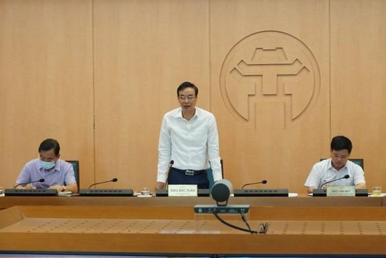 12 đối tượng người Trung Quốc nhập cảnh trái phép vào Thủ đô ảnh 1