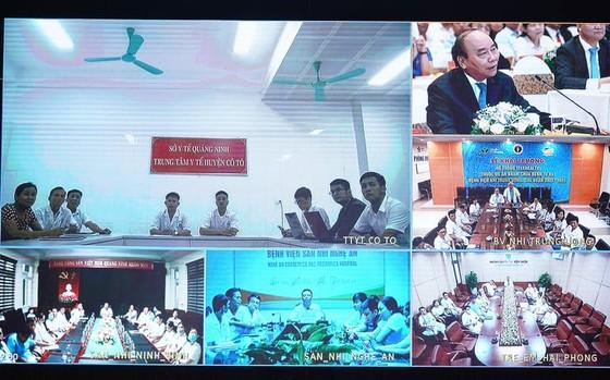 Thủ tướng: 1.000 cơ sở khám, chữa bệnh từ xa vì lợi ích, sức khỏe nhân dân ảnh 4