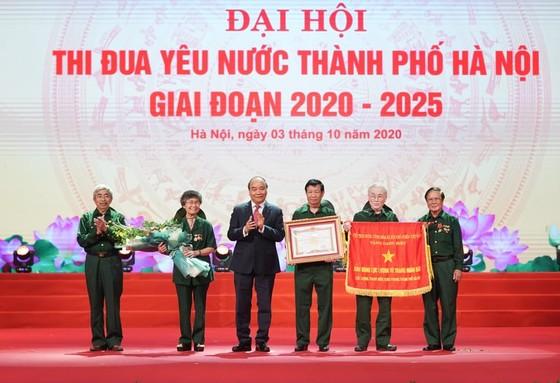 Hà Nội cần tiếp tục là ngọn cờ đầu trong phong trào thi đua yêu nước  ảnh 2