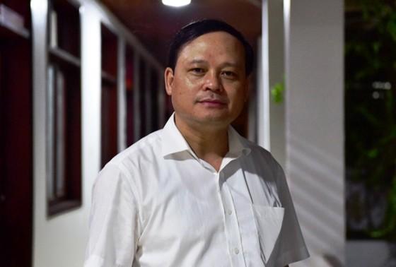 Tuyên Quang lên tiếng về việc chi 2,5 tỷ đồng may trang phục đại biểu dự đại hội Đảng bộ tỉnh ảnh 1