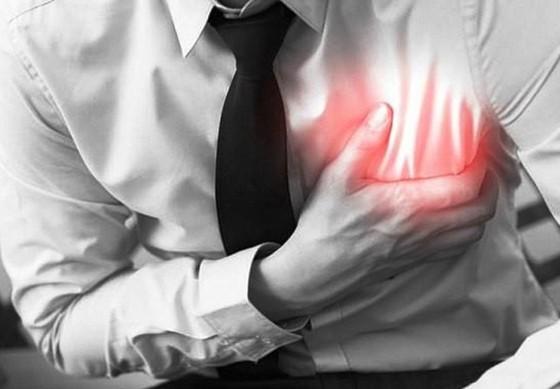 Báo động tình trạng người Việt Nam bị thừa Cholesterol  ảnh 1