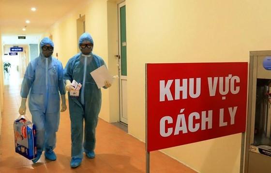 Chiều 2-11, Việt Nam ghi nhận thêm 12 ca mắc Covid-19, xử lý nghiêm người vi phạm quy định đeo khẩu trang ảnh 1
