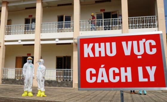 Người mắc Covid-19 tại Việt Nam tăng thêm 10 ca bệnh ảnh 1