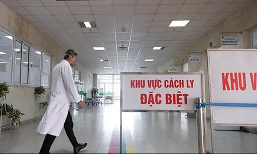 Việt Nam ghi nhận 16 người từ Nga nhập cảnh mắc Covid-19 ảnh 1