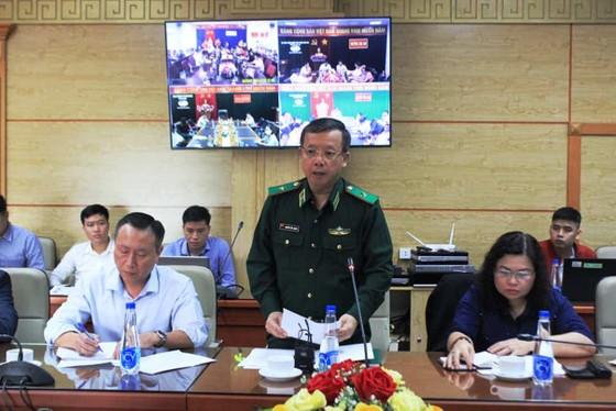 Trốn trong container, tàu hàng, tàu cá nhập cảnh trái phép vào Việt Nam  ảnh 1