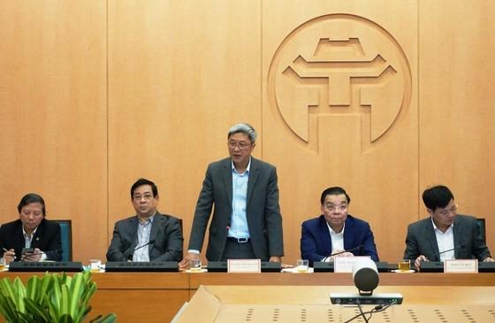 Hà Nội: Nơi nào chủ quan để xảy ra dịch bệnh sẽ xử lý trách nhiệm người đứng đầu ảnh 2