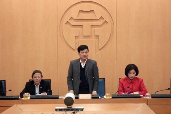 Hà Nội: 3 người đang cách ly ở Khách sạn Mường Thanh, Hà Đông dương tính với SARS-CoV-2 ảnh 1
