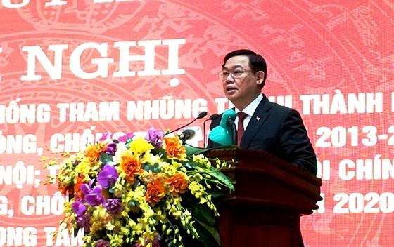 7 năm Hà Nội xử hơn 830 bị cáo liên quan tới tham nhũng ảnh 1