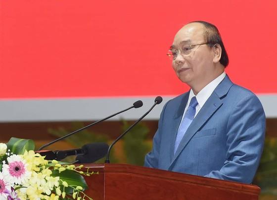 Thủ tướng Nguyễn Xuân Phúc: Xử lý nghiêm tổ chức, cá nhân vi phạm quy định phòng chống dịch  ảnh 2