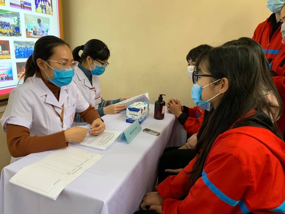 Bất ngờ về công nghệ sản xuất vaccine Covivac của Việt Nam ngừa dịch Covid-19  ảnh 2