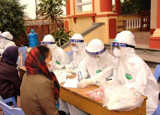 Thêm 28 ca mắc mới Covid-19 lây nhiễm tại 5 tỉnh, thành ảnh 2