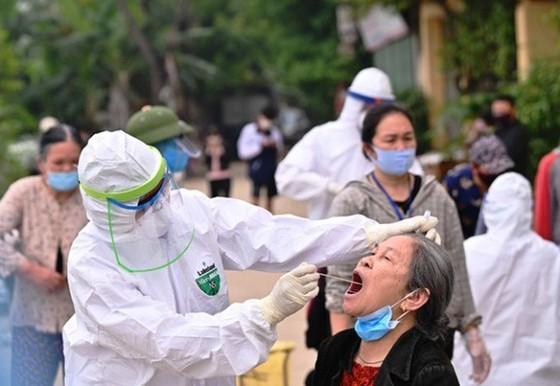 Bộ trưởng Bộ Y tế: Hà Nội phải thay đổi chiến thuật chống dịch Covid-19 ảnh 2