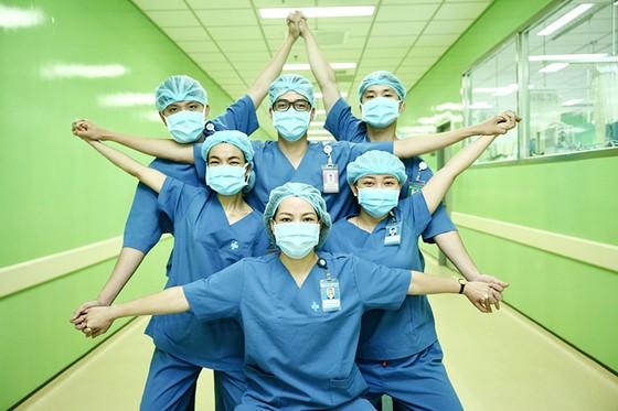 Chiều tối cuối cùng năm Canh Tý, cả nước có 51 bệnh nhân Covid-19 khỏi bệnh ảnh 1