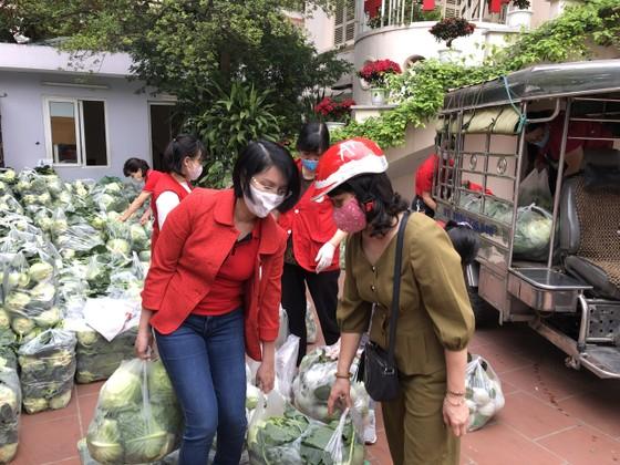 Phát động Chiến dịch 'Chung sức cùng người dân tiêu thụ nông sản' tại 13 tỉnh thành ảnh 3
