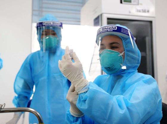Hơn 5,6 triệu liều vaccine Covid-19 sắp về Việt Nam ảnh 1