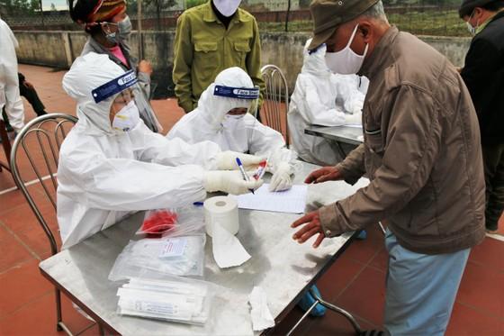 Bộ Y tế cảnh báo lừa đảo cung ứng vaccine Covid-19 ảnh 2