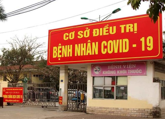 Một nam thanh niên ở TP Chí Linh mắc Covid-19, hơn 36.900 người phải cách ly ảnh 1