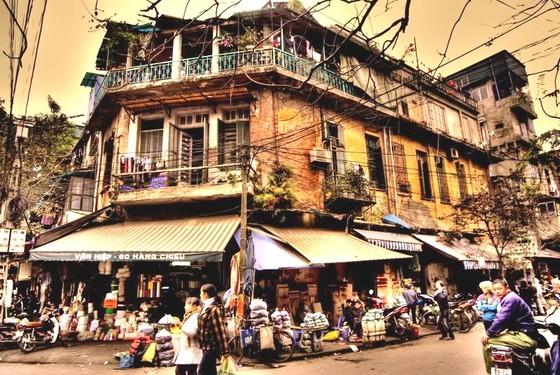 Hà Nội công bố quy hoạch khu nội đô lịch sử, cần di dời khoảng 215.000 dân ảnh 2