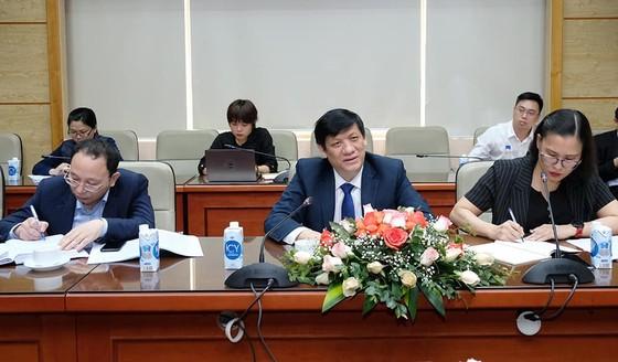 Bộ Y tế thảo luận với Trung Quốc, Ấn Độ, Nga về vaccine Covid-19 ảnh 1
