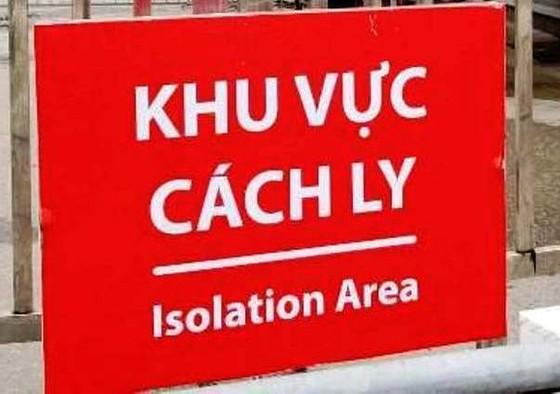 Tối 15-4, số ca mắc mới Covid-19 tại Việt Nam tăng vọt ảnh 1