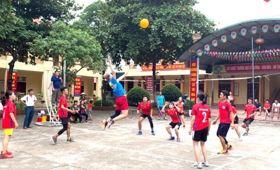 Sau 10 năm, chiều cao trung bình của nam thanh niên Việt Nam tăng 3,7 cm ảnh 1