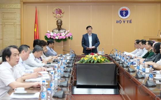 Bộ trưởng Nguyễn Thanh Long: Không vì lý do gì mà tiêm chậm 811.000 liều vaccine Covid-19 ảnh 1